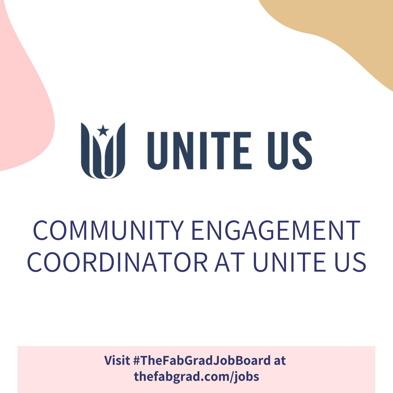 Unite Us - The Fab Grad Job Board