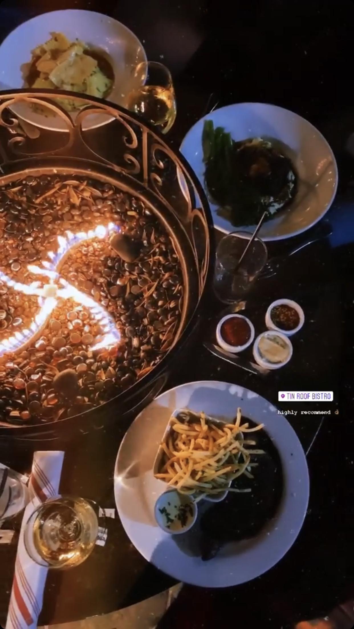 LA Outdoor Dining Guide